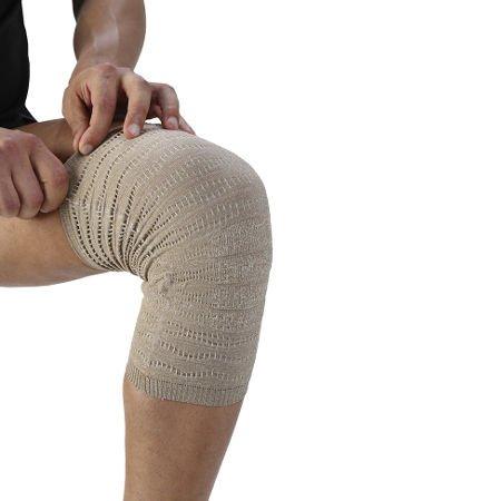 fascia ginocchio
