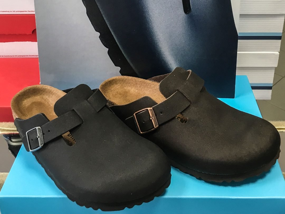 scarpe BIRKENSTOCK linea vegan | Guadagni Ortopedia